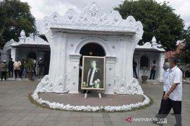Sultan Kasepuhan Cirebon meninggal dunia