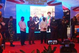 Ini tiga prioritas Kejati Papua Barat enam bulan ke depan