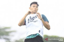 Andy Setyo jadi satu-satunya pemain Persikabo yang dipanggil ikuti TC Timnas