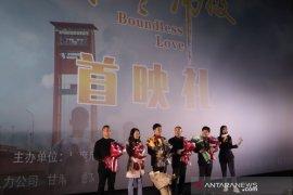 Hari pertama pembukaan kembali bioskop, China raup Rp6,8 miliar