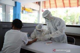 Bandara I Gusti Ngurah Rai  layani 'rapid test'
