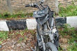 Seorang warga Parapat tewas kecelakaan di lintas Parapat-Tobasa