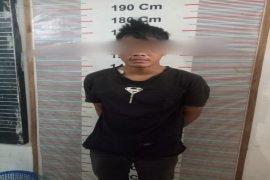 Curi sepeda motor milik ibu tiri, CH ditangkap Polisi Besitang