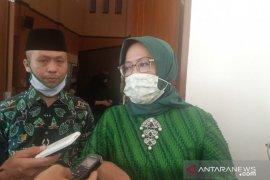Pemkab Bogor belum perbolehkan shalat Idul Adha di lapangan