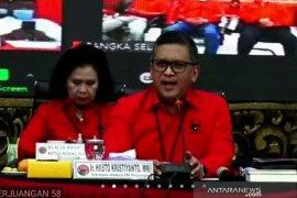 Elektabilitas Ganjar Pranowo tinggi, Hasto sebut tahapan Pilpres 2024 masih panjang