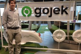 Gojek tunjuk tokoh senior industri teknologi  sebagai CTO