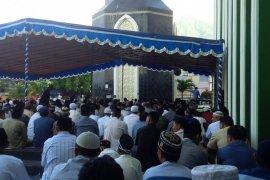 Pemkab Halmahera Utara tiadakan Shalat Idul Adha di lapangan terbuka