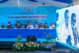 Gubernur Kalbar minta Menteri KP percepat sertifikasi keahlian lulusan
