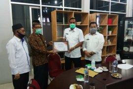 Pemkab Aceh Timur terima penghargaan dari BKKBN Aceh