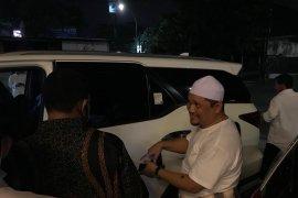Habib Udin  korban pencurian modus pecah kaca mobil di Kemang