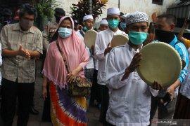Kasus COVID-19 Indonesia capai 97.286, pasien sembuh jadi 55.354