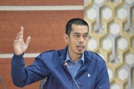 Pembahasan rancangan qanun program legislasi DPR Aceh terkendala tenaga ahli