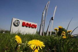 Bosch bakal kembangkan perangkat lunak dalam satu divisi