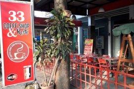 Resto Cafe 33 Depok mulai bangkit kembali dengan adaptasi kebiasaan baru