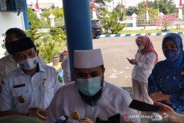 Sekolah tatap muka, gugus tugas Kota Bengkulu akan lakukan swab test