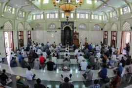 Protokol kesehatan shalat Idul Adha 1441 H dan berkurban di masa pandemi