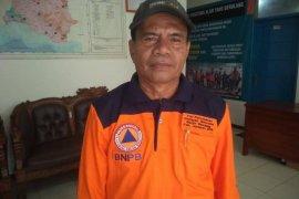 BPBD Kabupaten  Lebak minta warga waspadai angin kencang