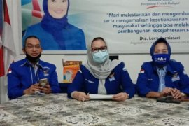 Demokrat Surabaya optimistis dua bacawali dongkrak suara Machfud Arifin