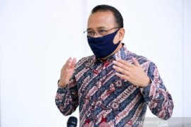 Jokowi tak akan membalas surat AHY terkait isu kudeta
