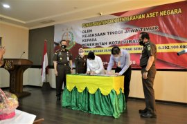 DPRD apresiasi penyelamatan aset Pemkot Surabaya