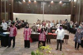 FKPT: Perempuan agen perdamaian cegah radikalisme