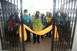 Kadiskopdag : Pedagang Pasar Jorong hanya dipungut Rp8 ribu perbulan