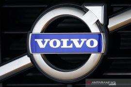 Volvo rugi  Rp1,6 triliun selama pandemi