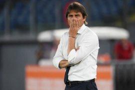 Bagi Antonio Conte posisi kedua itu tidak ada artinya