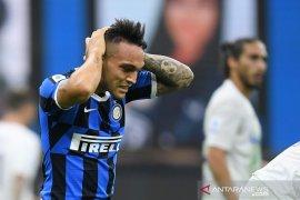Klasemen Liga Italia setelah Inter Milan kembali tergelincir