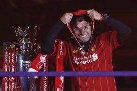 Klopp dan di balik transformasi Liverpool jadi  kekuatan mengerikan