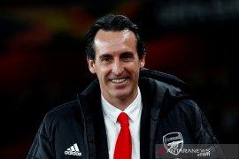 Unai Emery resmi ditunjuk sebagai pelatih baru Villarreal