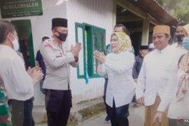 Bupati Serang apresiasi Polri-TNI amankan agenda pemerintah