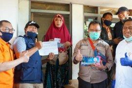 921.000 paket bantuan sosial tahap dua Pemprov Jabar telah disalurkan