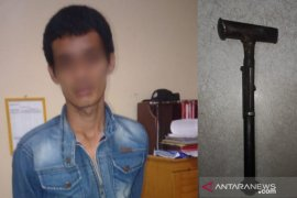 Satu diduga pelaku penganiyaan diamankan polisi Tanjungbalai, dua diburon