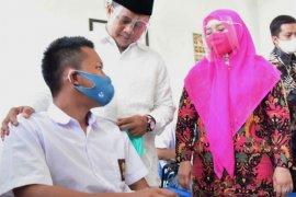 59 anak didik pemasyarakatan di Jawa Barat dapat remisi