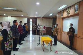 Bupati Eka ingin Kabupaten Bekasi dua kali lebih tambah baik