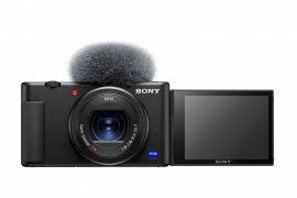 Sony luncurkan kamera saku untuk penggemar videografi