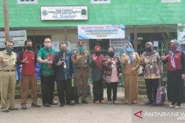 "Perpustakaan Desa ""Banua Pintar"" wakili Kalsel lomba perpustakaan nasional"