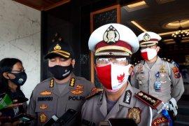 Polisi catat penurunan pelanggaran pada hari pertama Operasi Patuh Semeru