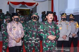 Panglima TNI: Kabar bohong yang dilakukan Prada MI akibatkan kerugian bagi masyarakat