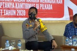 Polres Bangka Barat tingkatkan patroli siber jelang Pilkada 2020