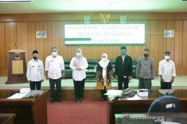 Pemkab Pandeglang Hibahkan Rp940 Juta Untuk 61 Lembaga Keagamaan