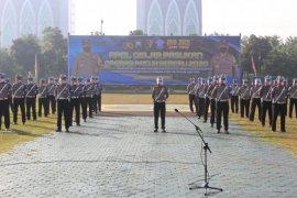 3.073 personel Polda Jatim diterjunkan dalam Operasi Patuh Semeru 2020
