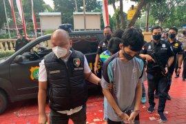 Polisi ringkus begal bersenjata di Jakarta Barat