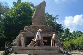 Pemkab Kuningan klarifikasi terkait  IMB makam tokoh Sunda Wiwitan