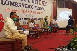 UNICEF: Papua dan Papua Barat responsif lindungi anak saat pandemi