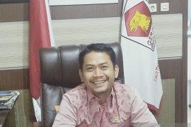 Wakil Ketua DPRD HM Yamin minta sanksi denda tidak pakai masker diterapkan bijak