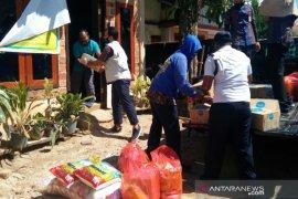 Yayasan Baitul Maal PLN bantu korban banjir di Kota Sorong