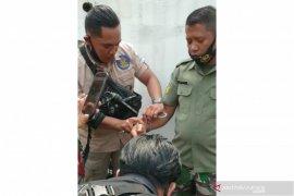 Anggota TNI palsu terjaring Operasi Patuh