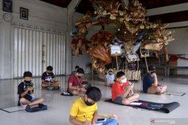 Banjar di Denpasar sediakan akses internet gratis bagi siswa